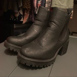 New Look Chelsea Boots US 8.5/UK 6